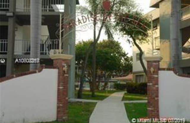 270 Layne Blvd - 270 Layne Boulevard, Hallandale Beach, FL 33009