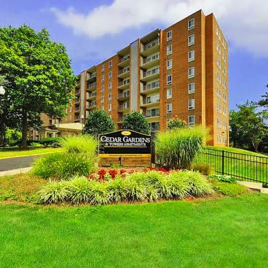 Painters Mill Apartments - Apartments for rent