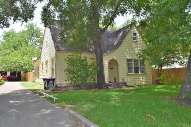 1520 W 4th Avenue - 1520 W 4th Ave, Corsicana, TX 75110