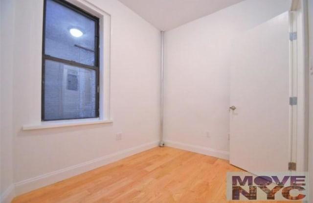 517 West 161st Street - 517 West 161st Street, New York, NY 10032