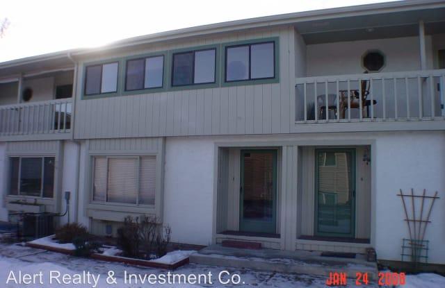 2134 Collyer St - 2134 Collyer Street, Longmont, CO 80501