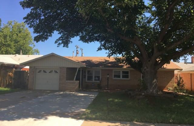 4718 45th Street - 4718 45th Street, Lubbock, TX 79414