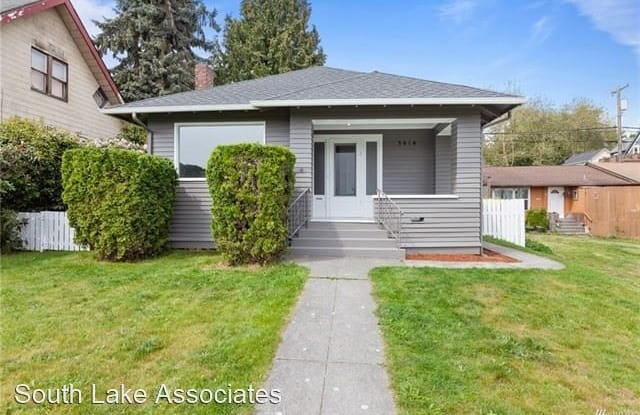 3414 Rucker Avenue N. - 3414 Rucker Avenue, Everett, WA 98201