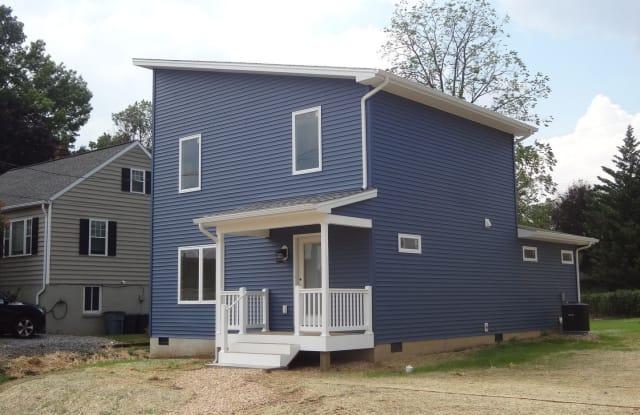 349 S. Willow St - 349 South Willow Street, Harrisonburg, VA 22801
