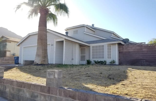 7011 ADELAIDE AVE - 7011 Adelaide Avenue, Sunrise Manor, NV 89156