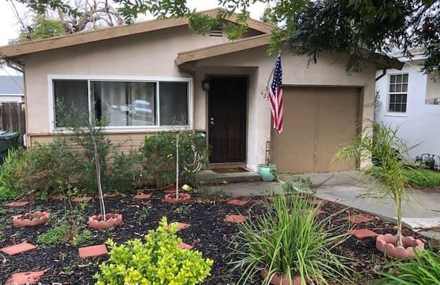 425 H Street - 425 H Street, Martinez, CA 94553