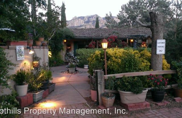 376 Cedar Street #5 - 376 Cedar St, Sedona, AZ 86336