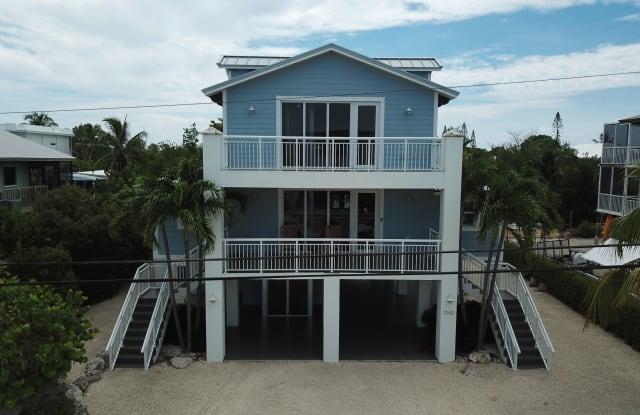 1042 Adams Drive - 1042 Adams Drive, Key Largo, FL 33037
