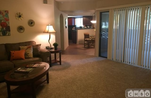 14255 North nd Street - 14255 North Drive, Dolan Springs, AZ 86441