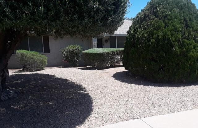 11811 N Sun Valley Drive - 11811 North Sun Valley Drive, Sun City, AZ 85351