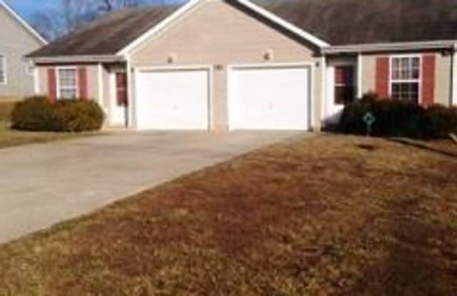 261 Executive Ave A. - 261 Executive Avenue, Clarksville, TN 37042