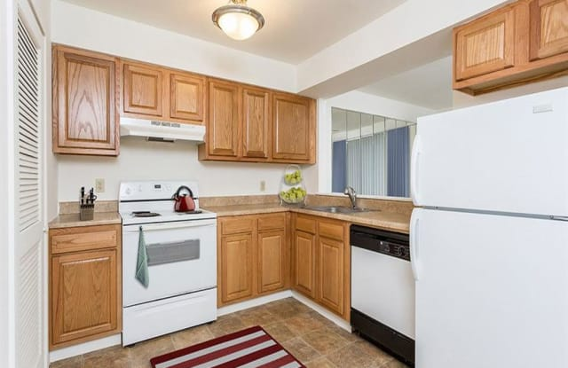 Emerald Springs Apartment Homes - 12 Pondview, Painted Post, NY 14870