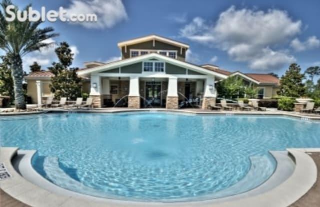 14701 Bartram Park Boulevard - 14701 Bartram Park Boulevard, Jacksonville, FL 32259