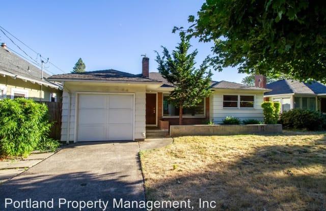 4220 SE Stark Street - 4220 Southeast Stark Street, Portland, OR 97215