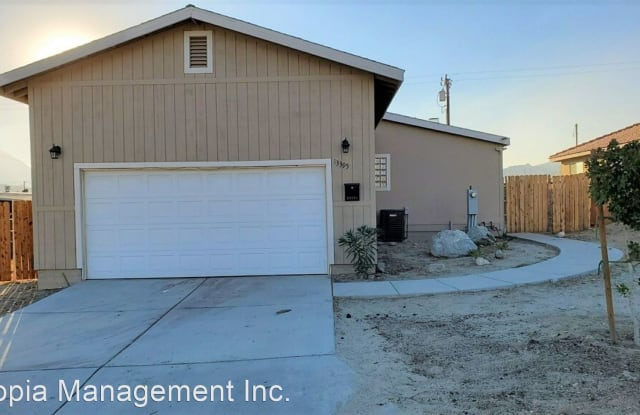 13395 Chaparral Rd. - 13395 Chaparral Road, Whitewater, CA 92282