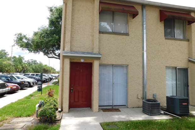 4223 South Semoran Boulevard, Unit 7 - 1 - 4223 S Semoran Blvd, Orlando, FL 32822