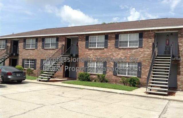 6415 S Roberts Ave - 6415 Roberts Avenue, Tampa, FL 33616