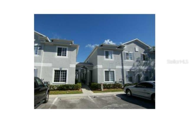 4130 GRADSTONE PLACE - 4130 Gradstone Place, Tampa, FL 33617