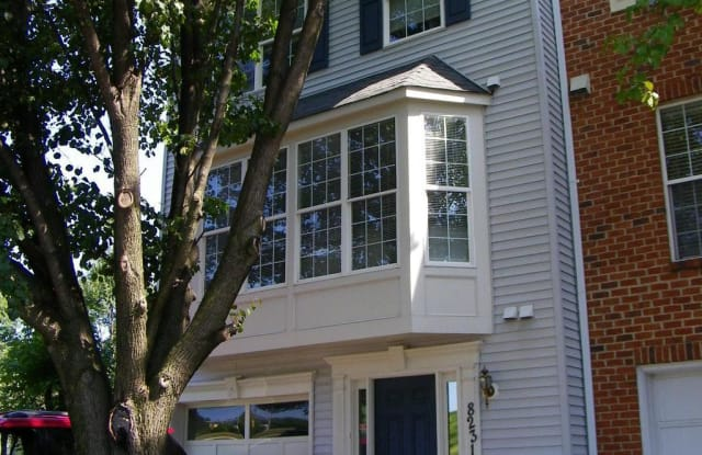 8231 GIBBON PLACE - 8231 Gibbon Place, Bull Run, VA 20109