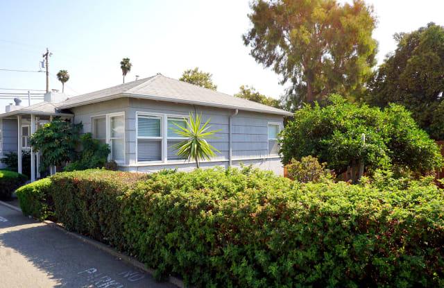 163rd Ave - 1577 163rd Avenue, Ashland, CA 94578
