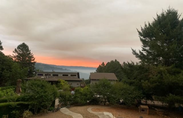 175 Corralitos Ridge Road - 175 Corralitos Ridge Road, Day Valley, CA 95003