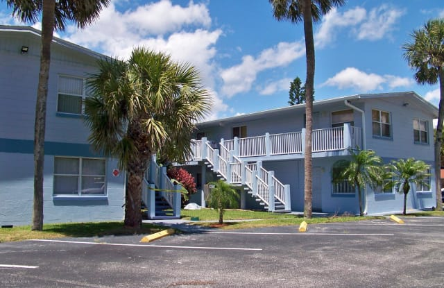 7165 Ridgewood Avenue - 7165 Ridgewood Avenue, Cape Canaveral, FL 32920