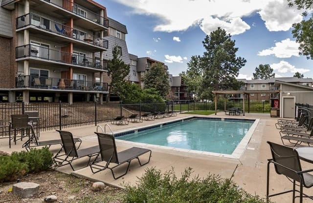 Cedar Run - 888 S Oneida St, Denver, CO 80224