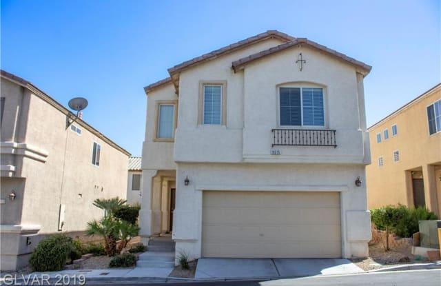 9515 MILKWEED CANYON Avenue - 9515 Milkweed Canyon Avenue, Las Vegas, NV 89166