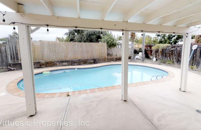 5106 Tipton St. - 5106 Tipton Street, San Diego, CA 92115