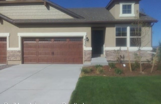 4338 Quartzite Place - 4338 Quartzite Pl, Colorado Springs, CO 80927