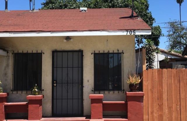 705 West 47th Street - 705 West 47th Street, Los Angeles, CA 90037