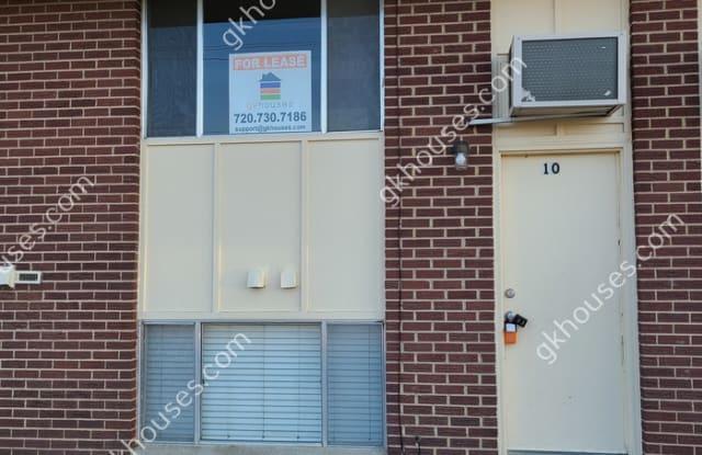 1447 Kimbark Street - 1447 Kimbark Street, Longmont, CO 80501
