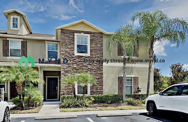 31251 Claridge Pl - 31251 Claridge Place, Wesley Chapel, FL 33543