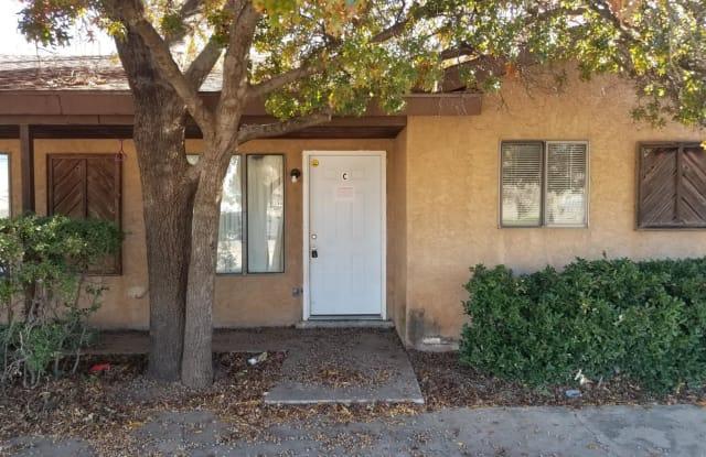 7401 Ave X - 7401 Avenue X, Lubbock, TX 79423