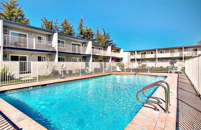 Sun Valley Apartment Homes - 1400 Contra Costa Blvd, Pleasant Hill, CA 94523