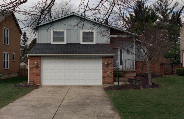 2501 Sutter Parkway - 2501 Sutter Parkway, Columbus, OH 43016