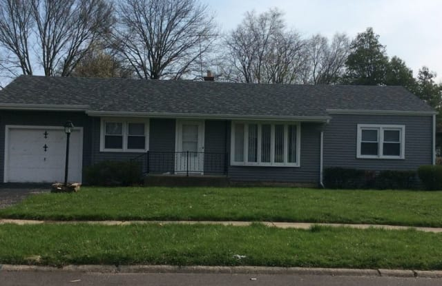 1720 Pierce Ave - 1720 Pierce Avenue, Rockford, IL 61103