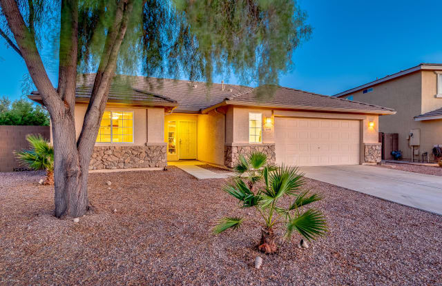 16411 W COTTONWOOD Street - 16411 West Cottonwood Street, Surprise, AZ 85388