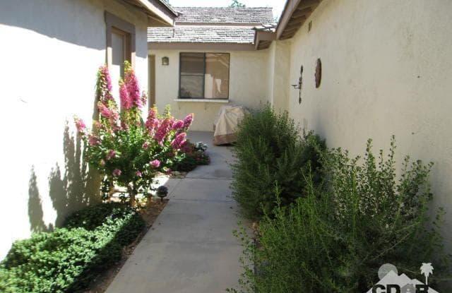 303 Durango - 303 Durango, Palm Desert, CA 92260