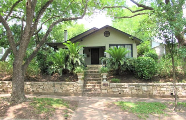 307 Rosemary - 307 Rosemary Avenue, Alamo Heights, TX 78209