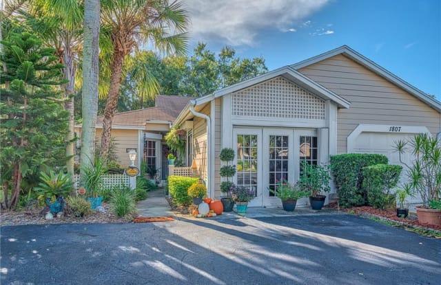 1805 Sixty Oaks Lane - 1805 Sixty Oaks Lane, West Vero Corridor, FL 32966