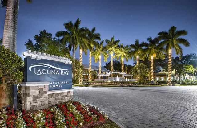 Laguna Bay - 2602 Fountainview Cir, Naples, FL 34109