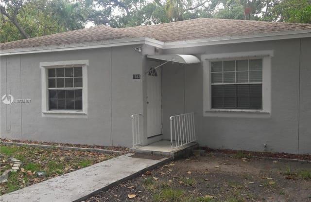 1563 NE 131st Ln - 1563 Northeast 131st Lane, North Miami, FL 33161