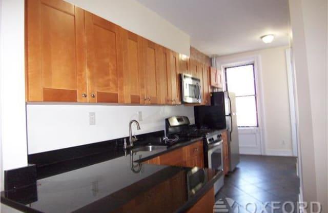 459 West 49th Street - 459 West 49th Street, New York, NY 10019