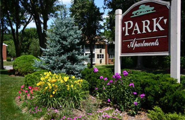 Park Apartments - 601 Park St, Bordentown, NJ 08505