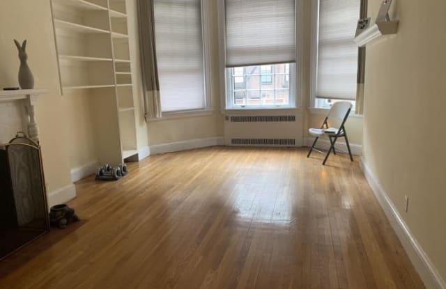 371 Beacon - 371 Beacon Street, Boston, MA 02116