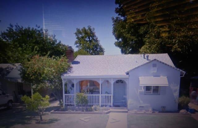654 55th STREET - 654 55th Street, Sacramento, CA 95819