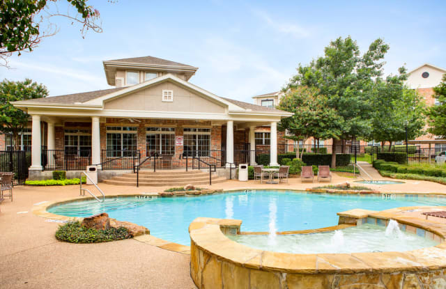 Heather Creek - 1540 N Galloway Ave, Mesquite, TX 75149