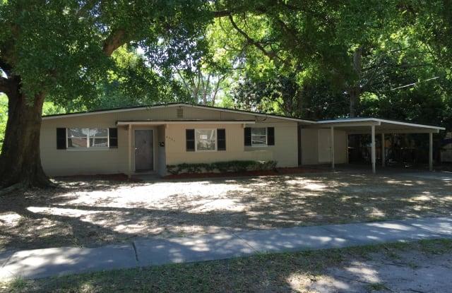 4535 LANE AVE S - 4535 Lane Avenue South, Jacksonville, FL 32210