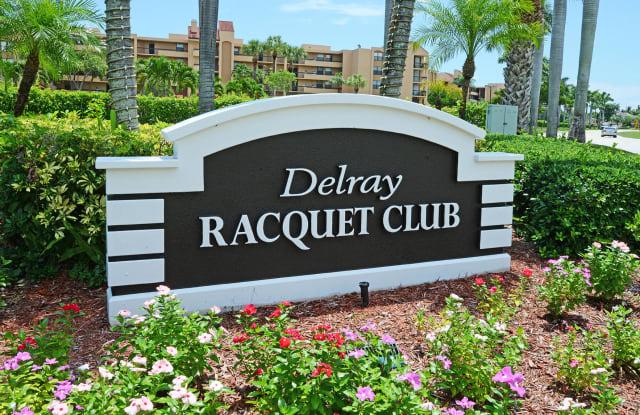 755 Dotterel Road - 755 Dotterel Road, Delray Beach, FL 33444